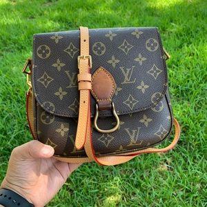 Vintage Louis Vuitton Saint Cloud PM crossbody bag